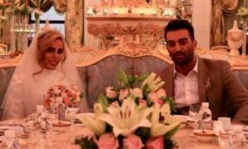 مراسم-عروسی-لاکچری-فوتبالیست-معروف-